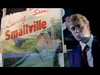 Smallville: Scene 4
