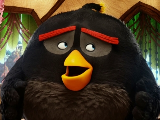 The Angry Birds Movie (International Trailer 2)