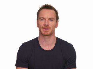 Steve Jobs: Michael Fassbender On Jobs' Vision Of The Future