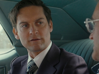 Pawn Sacrifice: People Get Worried