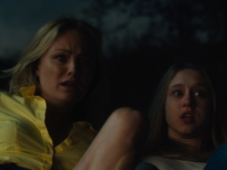 The Final Girls: Slow
