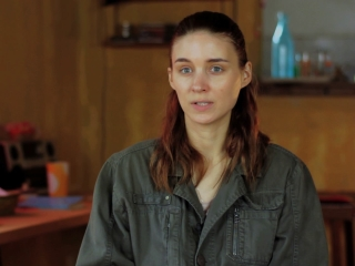 Trash: Rooney Mara On Her Character