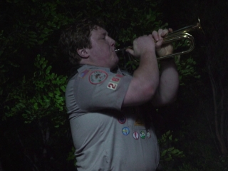 Scouts Guide To The Zombie Apocalypse: How To Blow Your Bugle