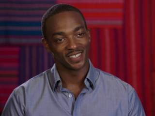 Our Brand Is Crisis: Anthony Mackie On The Film