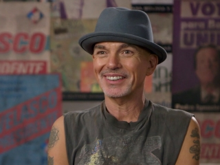 Our Brand Is Crisis: Billy Bob Thornton On The Film