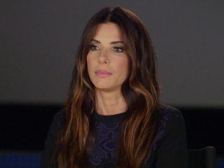 Our Brand Is Crisis: Sandra Bullock On Her Character