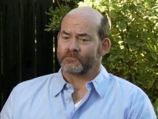Scouts Guide To The Zombie Apocalypse: David Koechner