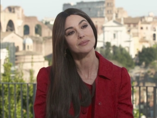 Spectre: Monica Bellucci On What Attracted Her To The Franchise