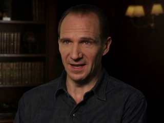 Spectre: Ralph Fiennes On M's Situation At The Start Of The Film