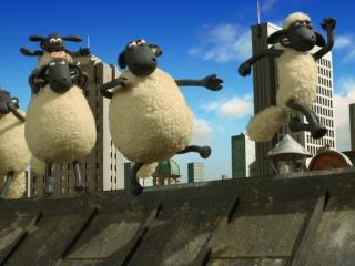 Shaun The Sheep: Having Fun