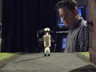 Shaun The Sheep: Andy Symanowski
