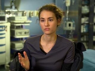 Chicago Med: Rachel Dipillo On Her Character
