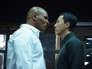 Ip Man 3 (2016) - Rotten Tomatoes