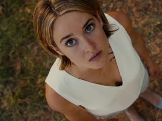 The Divergent Series Allegiant-Part 1