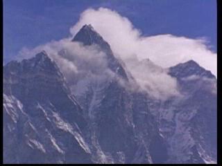 Nova: Great Peaks