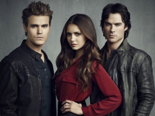 The Vampire Diaries - TV Show Reviews - Metacritic