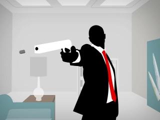 Hitman: Agent 47 (Mad Men Trailer)