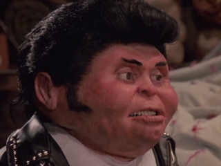 The Garbage Pail Kids Movie: Working With Each Other