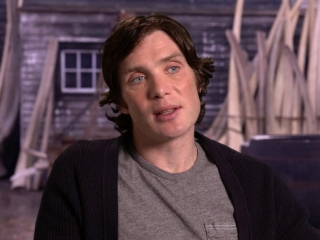 In The Heart Of The Sea: Cillian Murphy On The Script And Why He Wanted To Do The Film