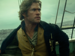 In The Heart Of The Sea: Make Sail