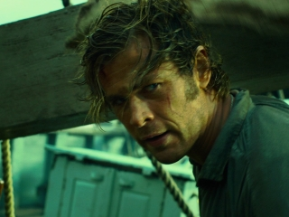 In The Heart Of The Sea: Prepare To Abandon Ship