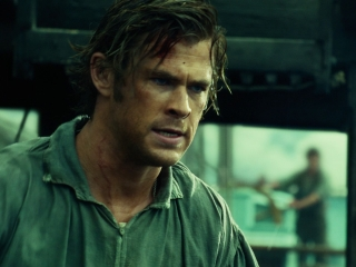 In The Heart Of The Sea: He's Mine
