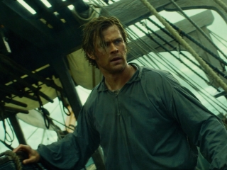 In The Heart Of The Sea: What Was That?