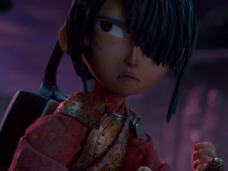 Kubo And The Two Strings (Trailer 1)