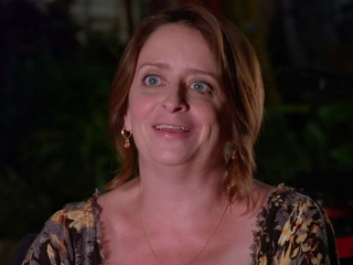 Sisters: Rachel Dratch On Switching Types