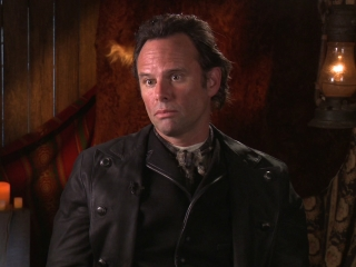 The Hateful Eight: Walton Goggins On His Character