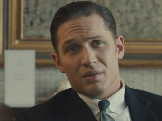 Legend: The Krays Meet With The American Mafia