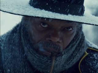 The Hateful Eight: Got Room For One More