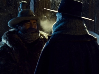 The Hateful Eight: Everybody's Got A Mother