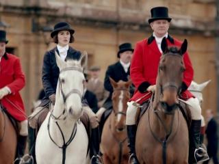 Downton Abbey: Season 6 (Trailer 1)