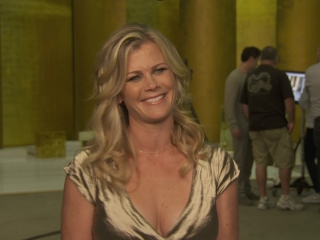 Days Of Our Lives: 50th Anniversary: Alison Sweeney