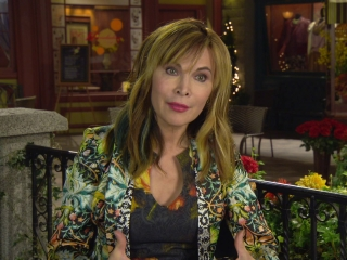 Days Of Our Lives: 50th Anniversary: Lauren Koslow
