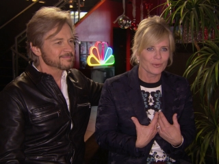 Days Of Our Lives: 50th Anniversary: Stephens Nichols And Mary Beth Evans