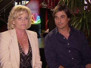 Days Of Our Lives: 50th Anniversary: Judi Evans And Bryan Dattilo