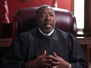 God's Not Dead 2: Ernie Hudson On Making A Movie About Freedom Of Religious Speech