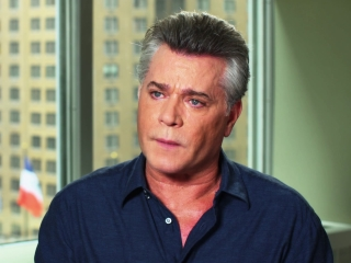 Shades Of Blue: Ray Liotta