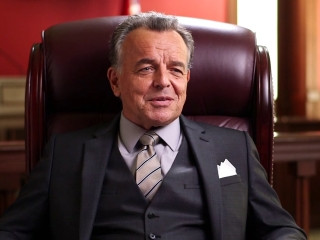 God's Not Dead 2: Ray Wise On Why Christian Films Have Been So Successful
