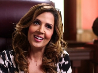 God's Not Dead 2: Maria Canals-Barrera On Her Reaction To Getting The Role