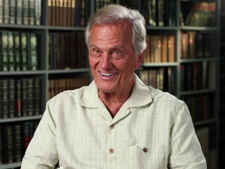God's Not Dead 2: Pat Boone On The First Movie