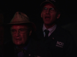 Ncis: New Orleans: Sister City: Part II