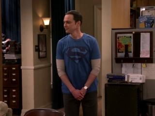 The Big Bang Theory: The Sales Call Sublimation