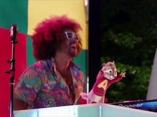 Alvin And The Chipmunks: The Road Chip: Juicy Wiggle (UK)