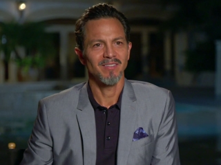 Ride Along 2: Benjamin Bratt On The Story