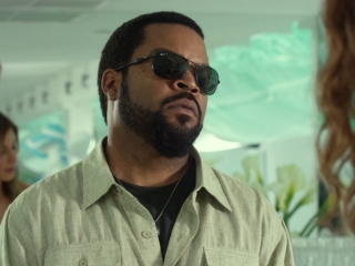 Ride Along 2: Ben Tries To Get Tasha To Talk
