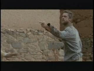 Babel Scene: If You Leave I'll Kill You