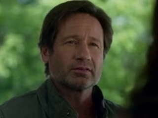 The X-Files: You Probably Don't Recognize Me